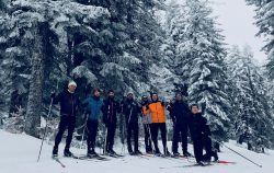 S'initier au biathlon mais aussi au skating avec nos stages en France et en Scandinavie