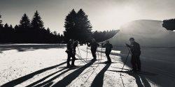 Des stage et week-end pour apprendre le biathlon comme les champions. Nous vous organisons un week-end original et mémorable de biathlon