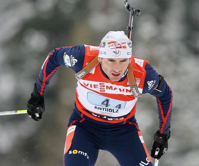 interview exclusive de Raphaël Poirée champion de biathlon. Le blog d'altitude biathlon vous informe sur l'actualité du biathlon