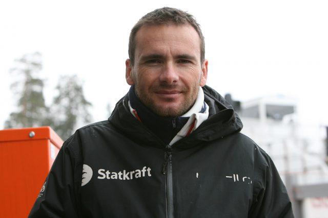Interview Raphaël Poirée champion de biathlon sur le blog de biathlon d'altitude biathlon