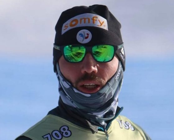 Interview biathlon