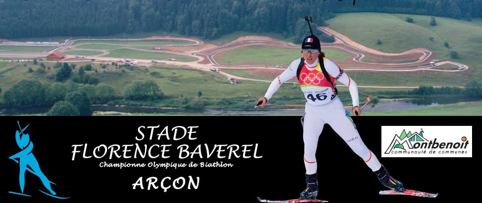 Le blog du biathlon avec des interview biathlon et de Florence Baverel