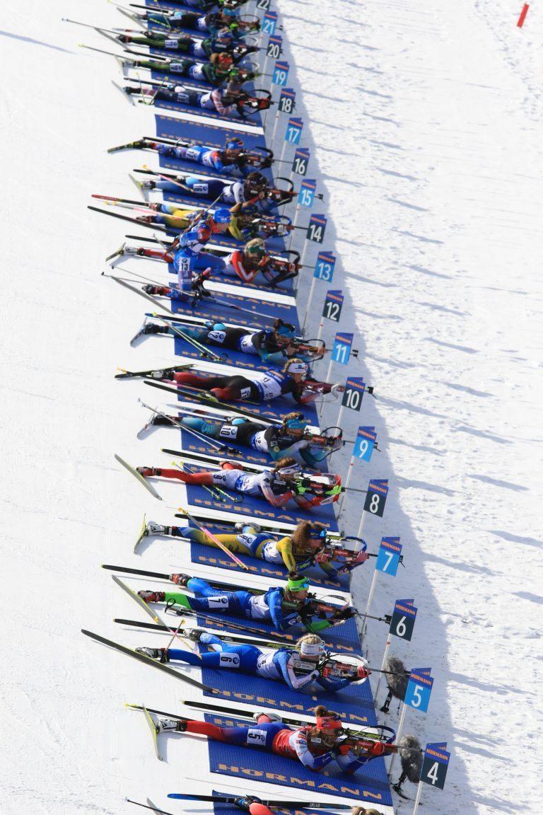 Calendrier Coupe Du Monde Biathlon 2020.Vipassion Sejours Biathlon Altitude Biathlon