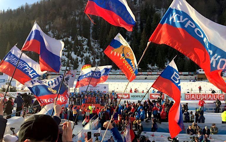 se déplacer sur une coupe du monde de biathlon- séjours clés en mains et sur-mesure- voyage biathlon-destination biathlon-séjour passion biathlon